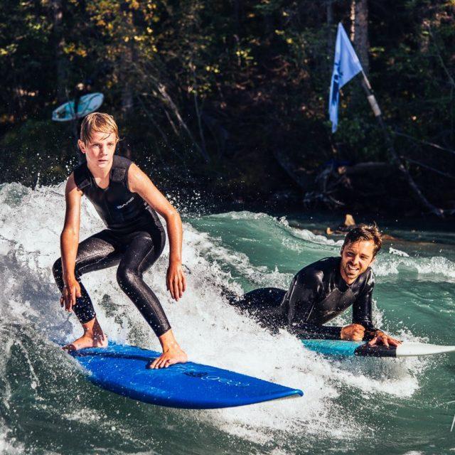 Surf Anywhere