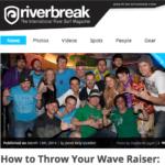 Waveraiser