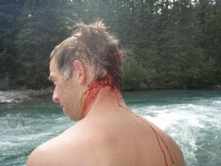 River Surfing Accident and Incident Database