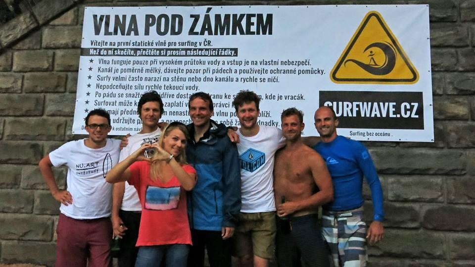 Czech Crew